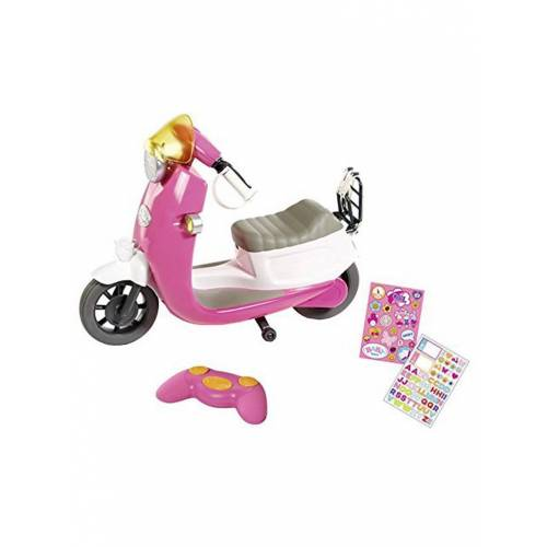 ZAPF Baby Born - RC City Scooter