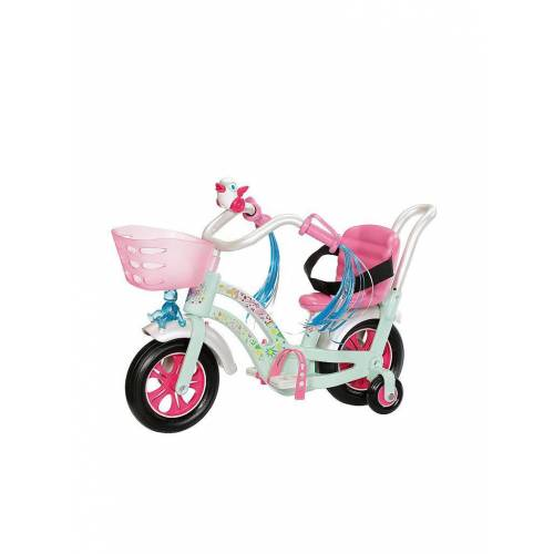ZAPF Fahrrad Play and Fun