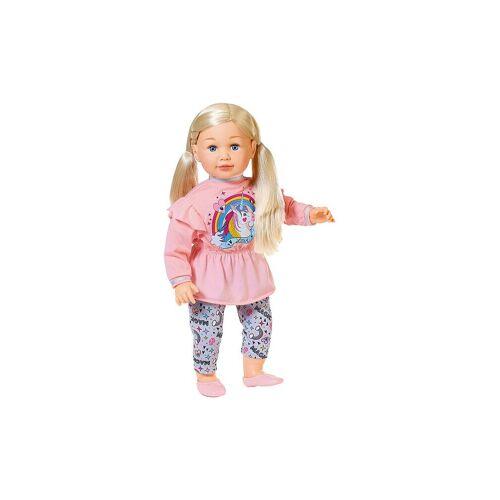 ZAPF Puppe Sally 63cm