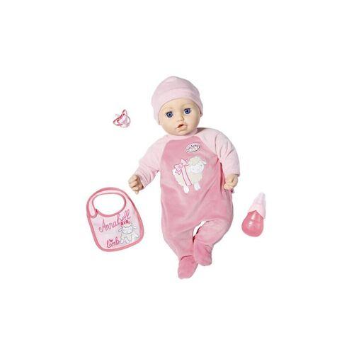 ZAPF Puppe - Baby Annabell 43cm