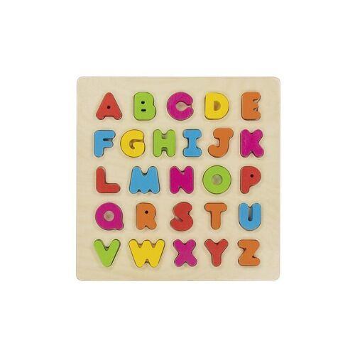 GOKI Alphabetpuzzle 3D