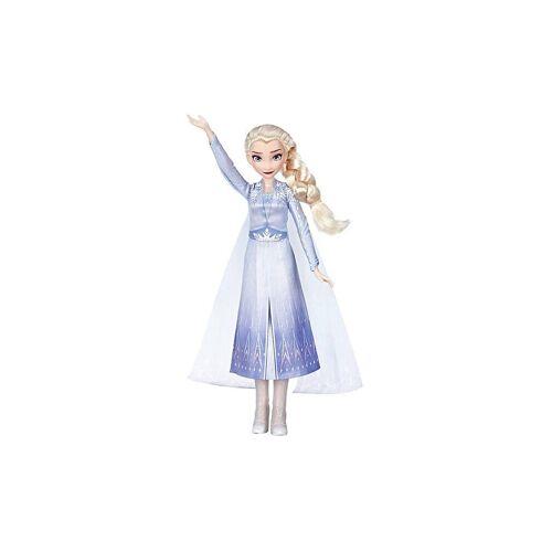 Hasbro Puppe - Singende Elsa