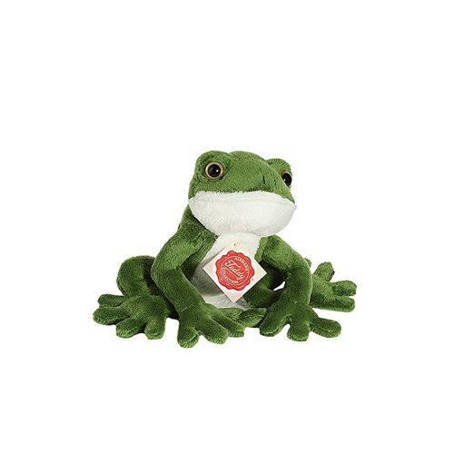 HERMANN TEDDY Plüschtier - Frosch 15cm