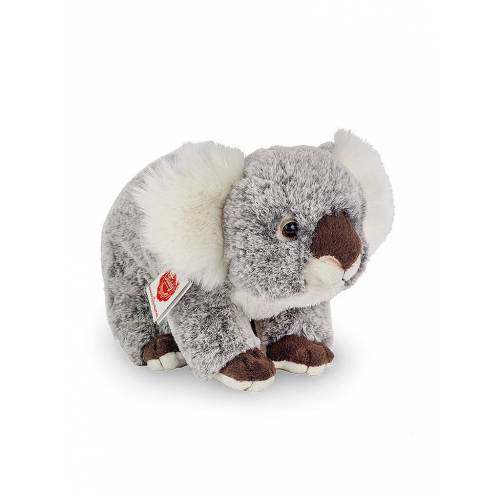 HERMANN TEDDY Plüschtier - Koala sitzend 24cm
