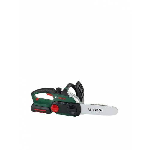 KLEIN Bosch Spielzeug-Kettensäge mit Funktion