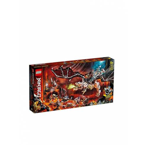 Lego Ninjago - Drache des Totenkopfmagiers 71721