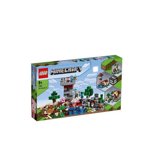 Lego Minecraft - Die Crafting-Box 3.0 21161