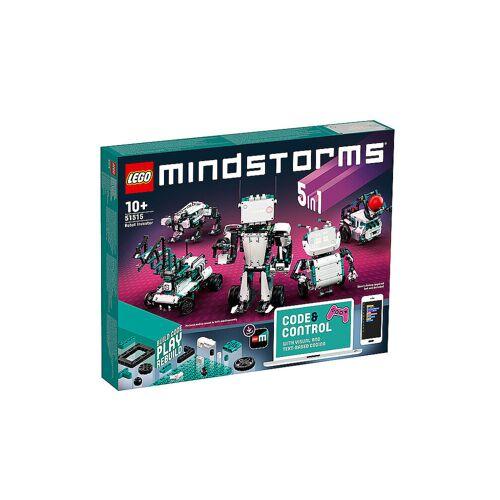 Lego Mindstorm - Roboter-Erfinder 51515