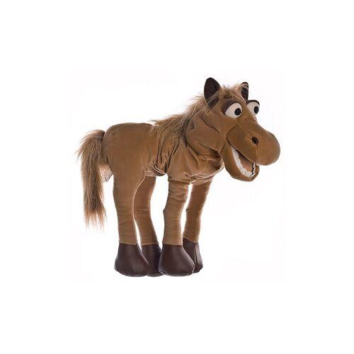 LIVING PUPPETS Handpuppe - Helge das Pferd 46cm W104
