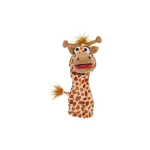 LIVING PUPPETS Handpuppe - Giraffe 39cm W573