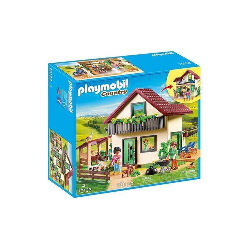Playmobil Bauernhaus 70133