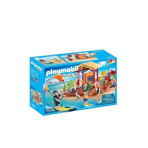 Playmobil Wassersport Schule 70090