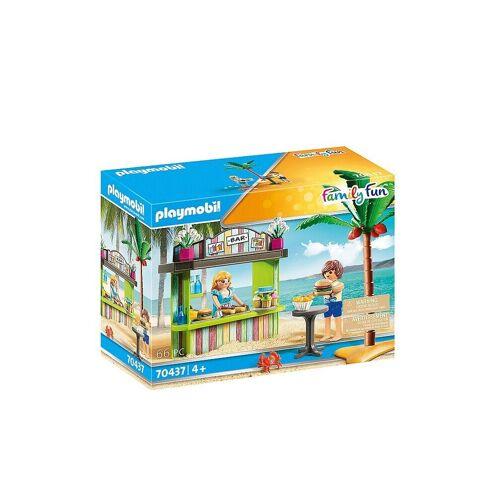 Playmobil Family Fun - Strandkiosk 70437