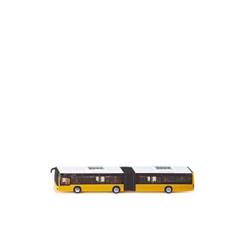 SIKU Gelenk-Bus