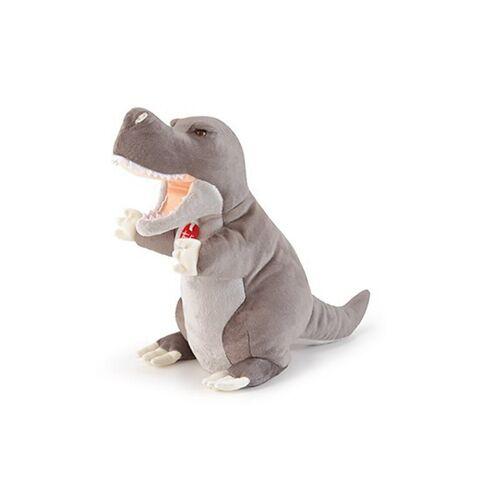 TRUDI Handpuppe - T-Rex