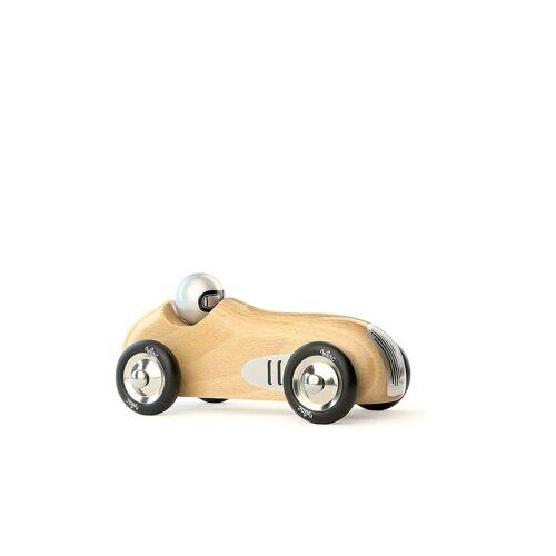 VILAC Sportauto aus Naturholz