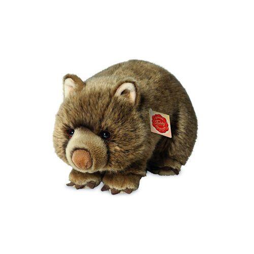 HERMANN TEDDY Plüschtier - Wombat 26cm