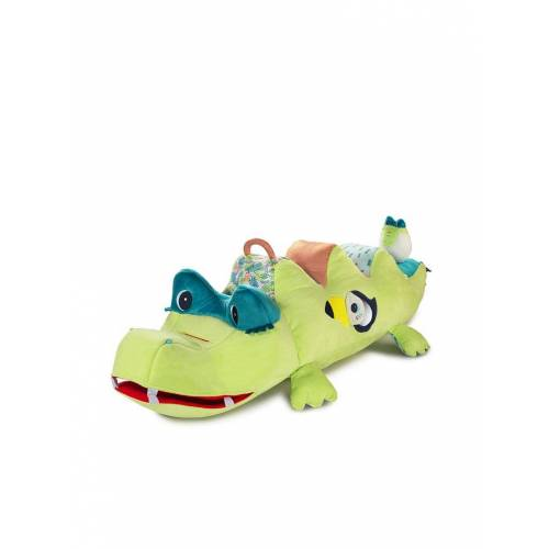 LILLIPUTIENS Anatole Versteck Krokodil