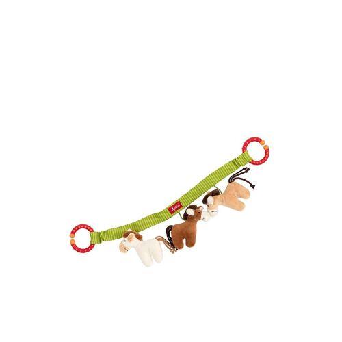 SIGIKID Kinderwagenkette Pferd