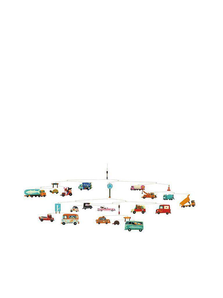 DJECO Mobile - Traffic