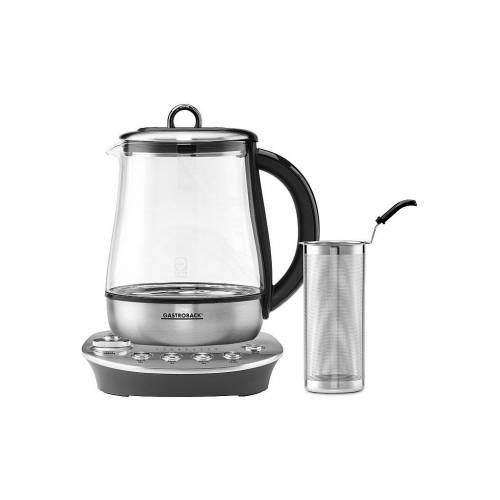 GASTROBACK Teebereiter - Design Tea Aroma Plus 1,5l 42434
