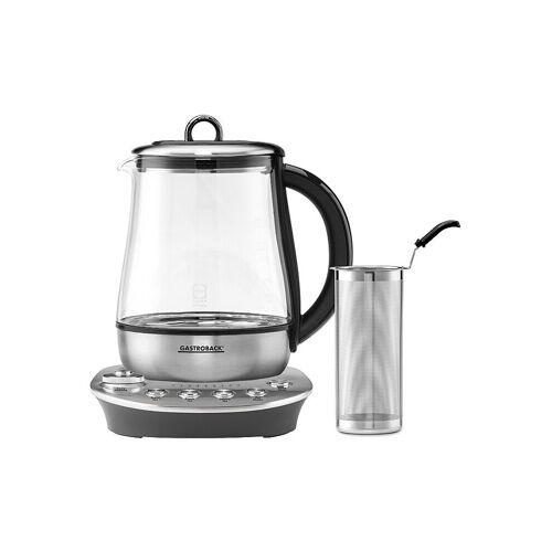 GASTROBACK Teebereiter - Design Tea Aroma Plus 1,5l 42434   42434