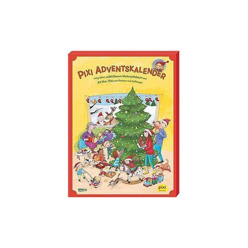 CARLSEN VERLAG Pixi Bücher, Pixi Adventkalender
