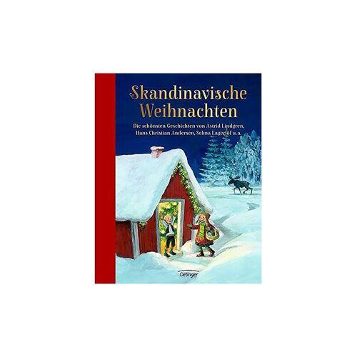 OETINGER VERLAG Buch - Skandinavische Weihnachten