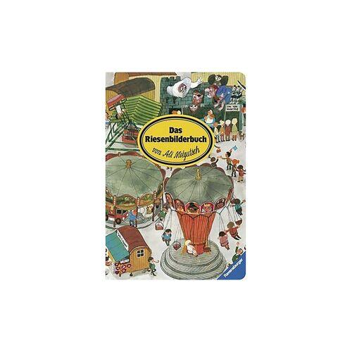 RAVENSBURGER Das Riesenbilderbuch