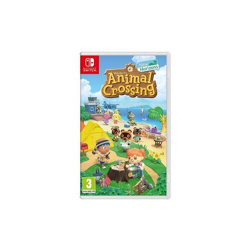 Nintendo SWITCH Animal Crossing - New Horizons