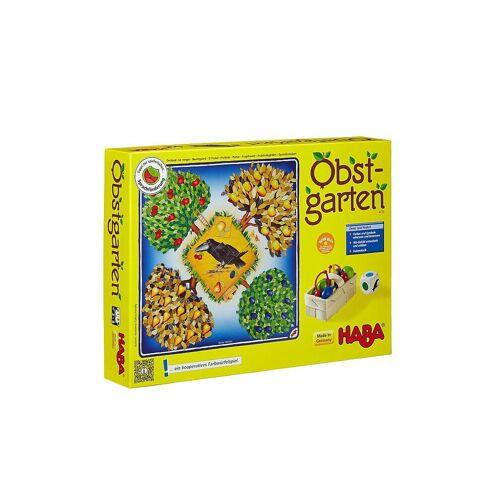 HABA Kinderspiel - Obstgarten