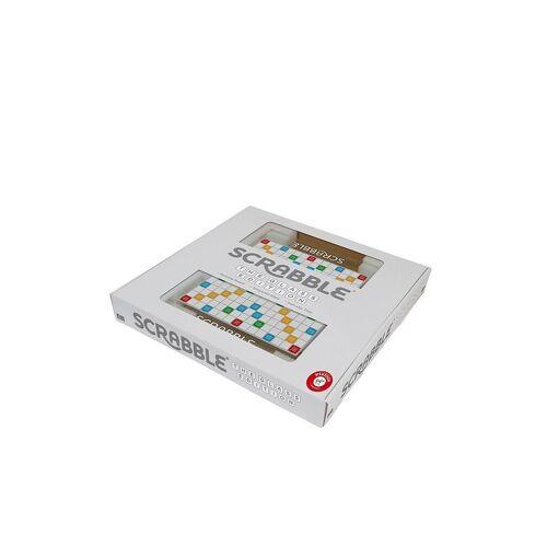 PIATNIK Scrabble Glas Edition