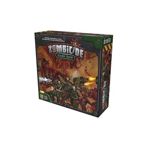 ASMODEE Zombicide Invader Dark Side Grundspiel
