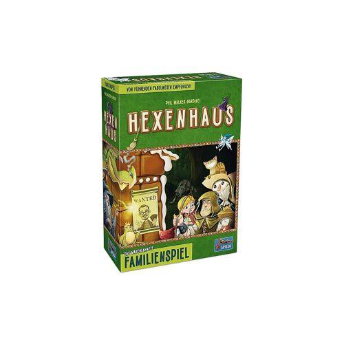 ASS Familienspiel - Hexenhaus