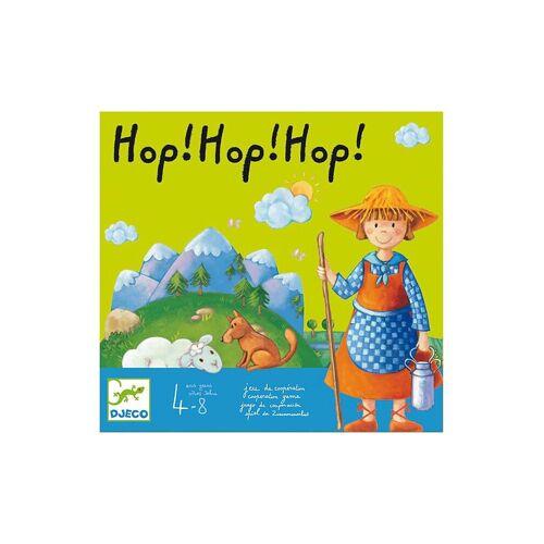 DJECO Kinderspiel - Hop Hop Hop