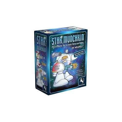 PEGASUS Star Munchkin 1 u. 2