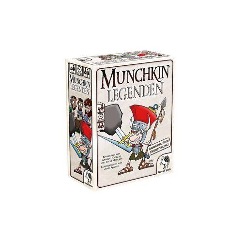 PEGASUS Munchkin - Legenden 1 und 2