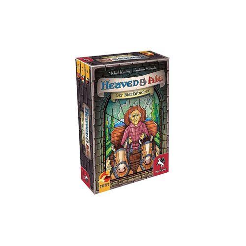 PEGASUS Heaven & Ale: Der Bierkutscher (Erweiterung)