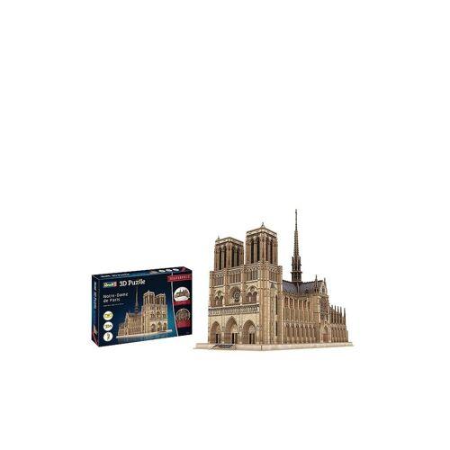 REVELL 3D Puzzle - Notre Dame de Paris