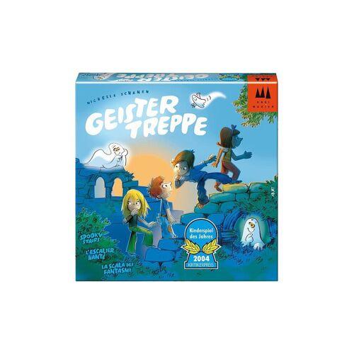 SCHMIDT-SPIELE Geistertreppe (Kinderspiel des Jahres 2004)