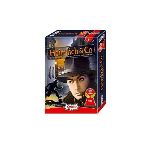 AMIGO Heimlich & Co