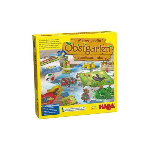 HABA Obstgarten Spielesammlung