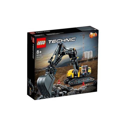 Lego Technic - Hydraulikbagger 42121