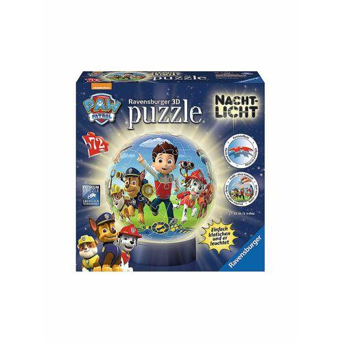 RAVENSBURGER 3D Puzzleball - Nachtlicht - Paw Patrol