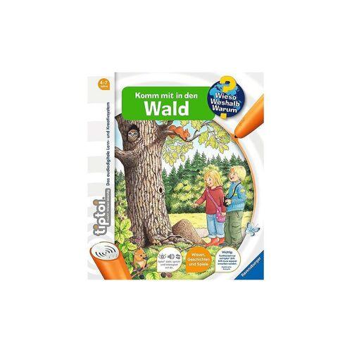 TIPTOI tiptoi® Buch - Komm mit in den Wald