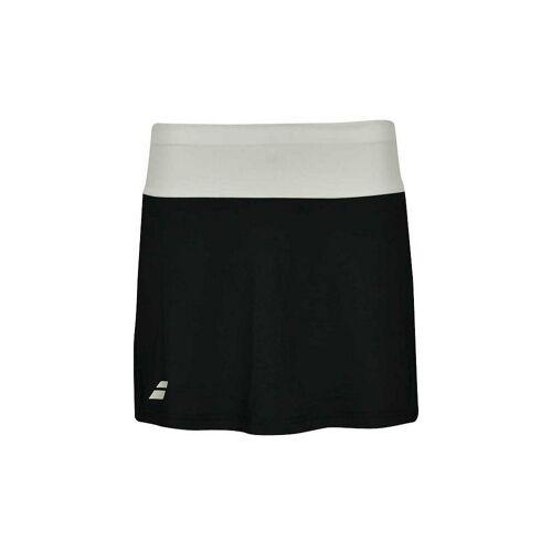 BABOLAT Damen Tennisrock Long Skirt schwarz   M