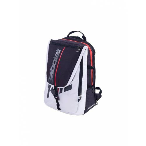 BABOLAT Tennisrucksack Backpack Pure Strike 2019 weiß