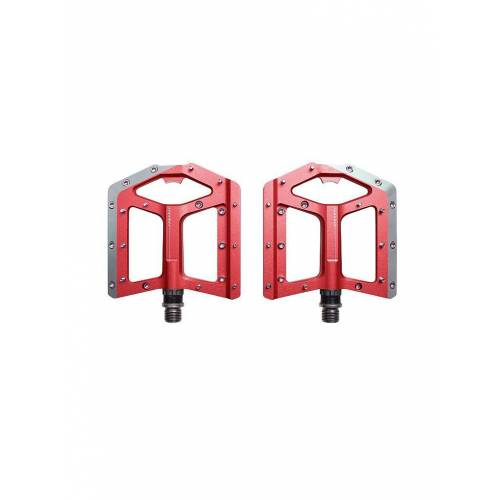 Cube Fahrrad Pedal Slasher rot