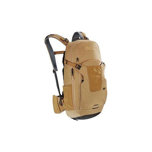 EVOC Protektor-Rucksack FR NEO 16L gold   L-XL