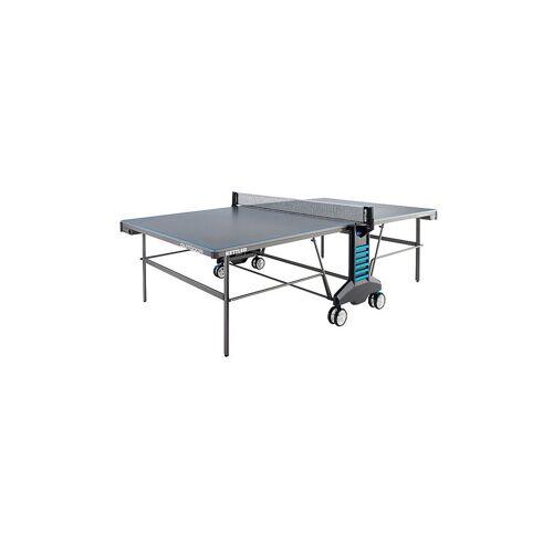 KETTLER Tischtennistisch Outdoor 4+ blau